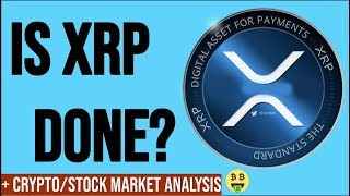 Courts after XRP Ripple AGAIN! | Will BITCOIN price break out?