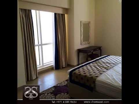 Casa Shamuzzi - Hard Rock Hotel Dubai Marina 101