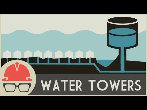 How Water Towers Work - UCMOqf8ab-42UUQIdVoKwjlQ
