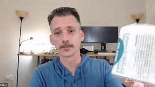Hablando de #Bitcoin y #Criptomonedas - Agosto 19, 2019