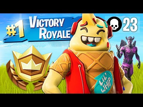 Winning in Solos!! // Pro Fortnite Player // 1900 Wins (Fortnite Battle Royale Gameplay) - UC2wKfjlioOCLP4xQMOWNcgg