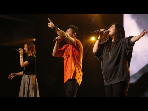 CityWorship: This Is A Move // Alison Yap @City Harvest Church