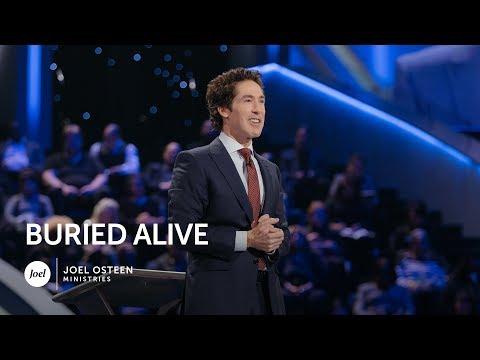 Joel Osteen - Buried Alive