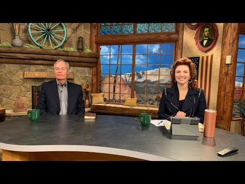 Charis Daily Live Bible Study: Importance of Praise - Robert Fenske - May 28, 2020