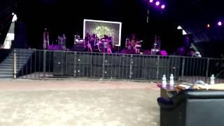 Psybarite Live@ National Law University - psybarite.crew , Metal