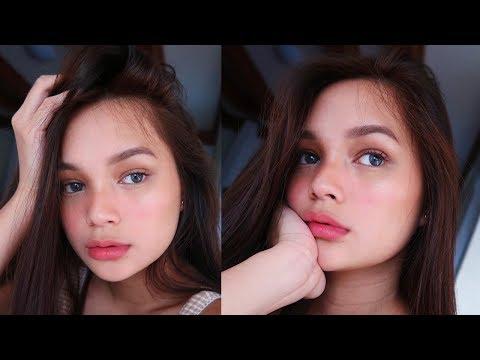 Summer Drunk Blush Makeup Tutorial (Philippines) - UCjZm4zGh9jz8dvQUbc2gB3A