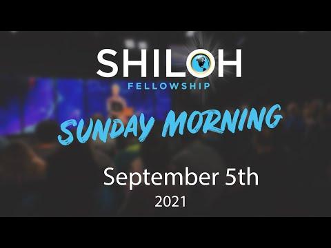 Prophetic Insights // Robert Hotchkin // Shiloh Fellowship 10:30am