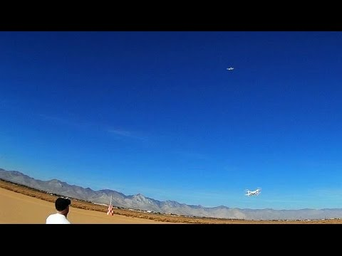 Syma X5C Drones: Two in the air! - UC90A4JdsSoFm1Okfu0DHTuQ