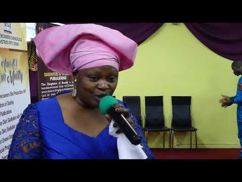 WIW 2019 Video 2-Sis Helen Adetunji