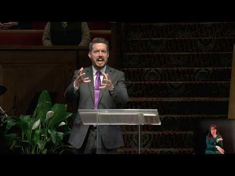 Sermon - 04/04/2021 - Pastor Ben Anderson - Christ Church Nashville