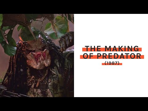 The Making of Predator - default