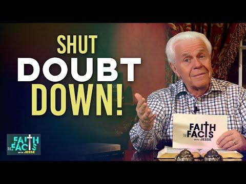 Faith the Facts: Shut Doubt Down!  Jesse Duplantis