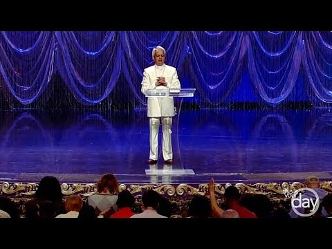 The Cross of Calvary, Part 2 - A special sermon from Benny Hinn