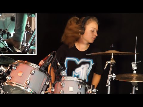 Money For Nothing; drum cover by Sina - UCGn3-2LtsXHgtBIdl2Loozw