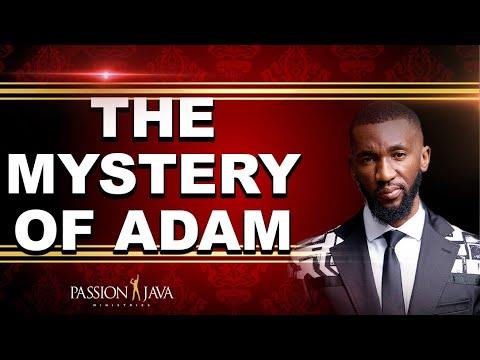 The Mystry Of Adam !!!