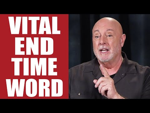 The Most Important Message for End Times  Ivan Tuttle