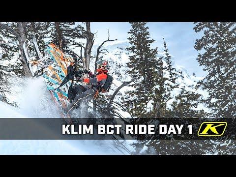 KLIM Backcountry Team Ride 2018 - Day One - UCHUE5pNEtY96mrwvuOF8exQ