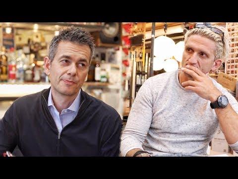 Interviewing the Head of YouTube Business - UCtinbF-Q-fVthA0qrFQTgXQ