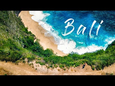 Bali - 3 weeks in paradise = ideal holiday ????????
