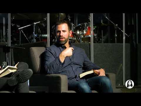 Eric Gilmour - Simplicity of Jesus