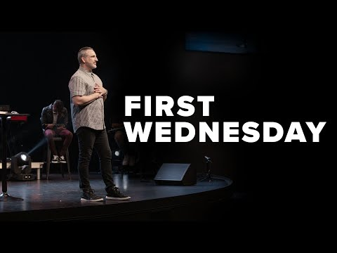 First Wednesday, May 6, 2020