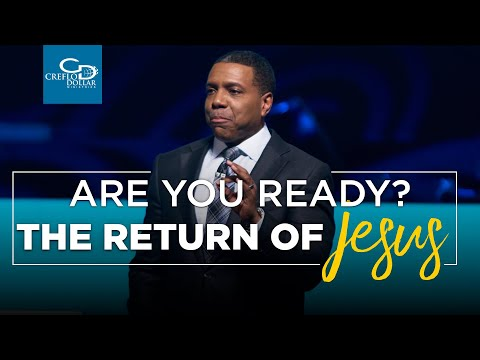 Are you Ready? The Return of Jesus - Sunday Service