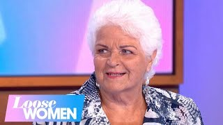 Ex EastEnders Star, Pam St Clement On Whether Cannabis Should be Legalised | Loose Women