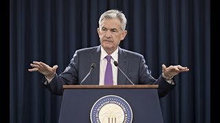 RATE CUTS: FED Chairman Powell URGENT press Conference on The Economy and Monetary Policy