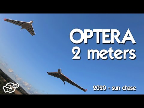 Optera wing sun chase 2020 edition - UCv2D074JIyQEXdjK17SmREQ