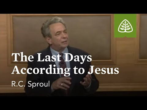 What Did Jesus Teach about the End Times?