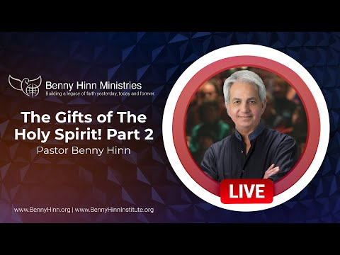 The Gifts of The Holy Spirit! Part 2