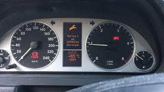 Двигатель (ДВС) Mercedes W245 (B) Артикул 53155421 - Видео