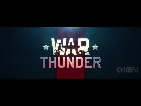 War Thunder - Ground Forces Teaser Trailer - UCKy1dAqELo0zrOtPkf0eTMw