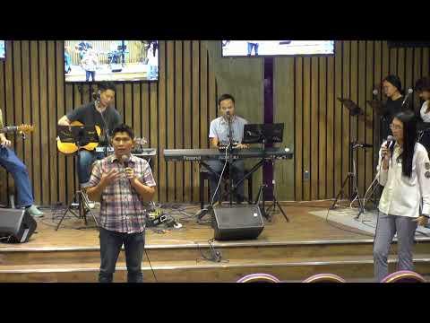 Worship Service  November 14, 2019  7 - 9 PM