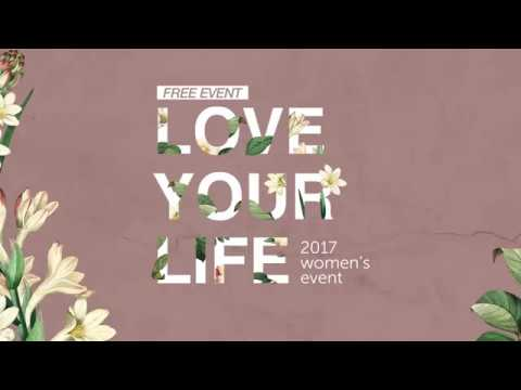 Lakewood Church Love Your Life (2017)