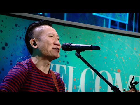 CityWorship: Freedom Reigns // Teo Poh Heng@City Harvest Church