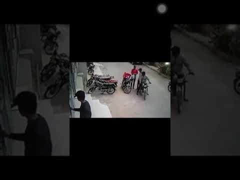 Karachi Mai Aesa Bhi Hota Hai