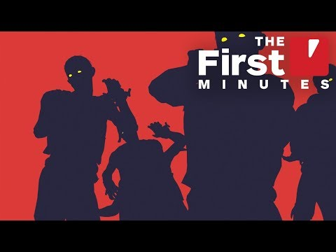 First 15 Minutes of Classified - Call of Duty Black Ops 4 Zombies - UCKy1dAqELo0zrOtPkf0eTMw