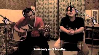 Somebodys Me (Cover) - arunima , Pop