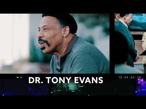 Tony Evans Ministry, The Urban Alternative