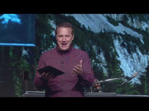 Phoenix Gospel Truth Conference 2019: Day 3, Session 6 - Greg Fritz