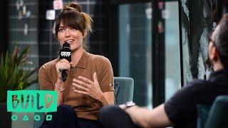 Lauren Glazier On Working With David Fincher