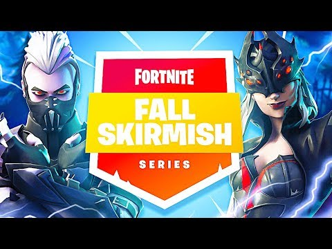 Pro Fortnite $10,000,000  Duos Fall Skirmish Tournament! (Fortnite LIVE Gameplay) - UC2wKfjlioOCLP4xQMOWNcgg