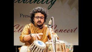 Tabla Solo at ICCR, Kolkata - sourabhgoho , Classical