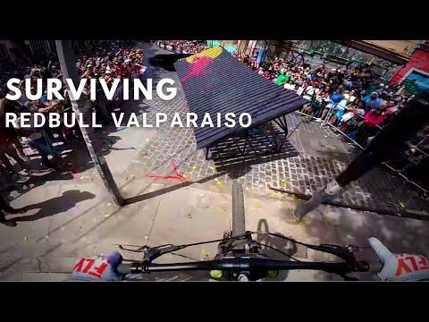Red Bull Valparaiso Cerro Abajo  2019 | Final run