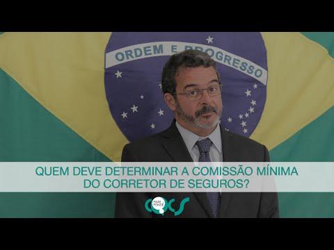 Imagem post: Pare e Pense – Quem deve determinar a comissão mínima do Corretor de Seguros?