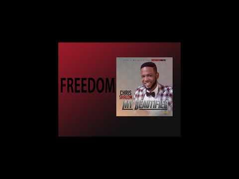 FREEDOM-chris shalom