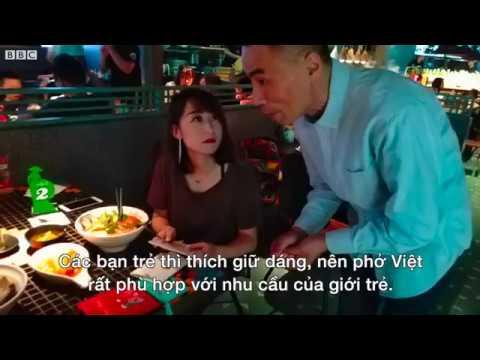 Món phở Việt của ông chủ Trung Quốc ở Hàng Châu - BBC News Tiếng Việt