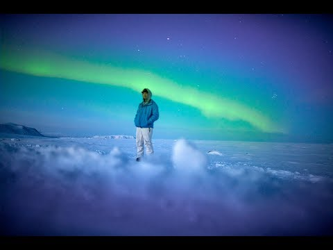 Northern Lights in Iceland - UCd5xLBi_QU6w7RGm5TTznyQ
