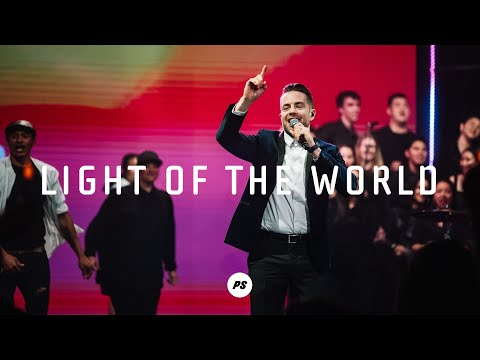Light of the World  Its Christmas Live  Planetshakers Official Music Video